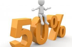 50-procentowe zniżki na przejazdy? Pytajcie premiera!
