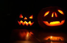 Halloween to dzieło szatana!
