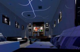 UW rusza z telewizją 3D
